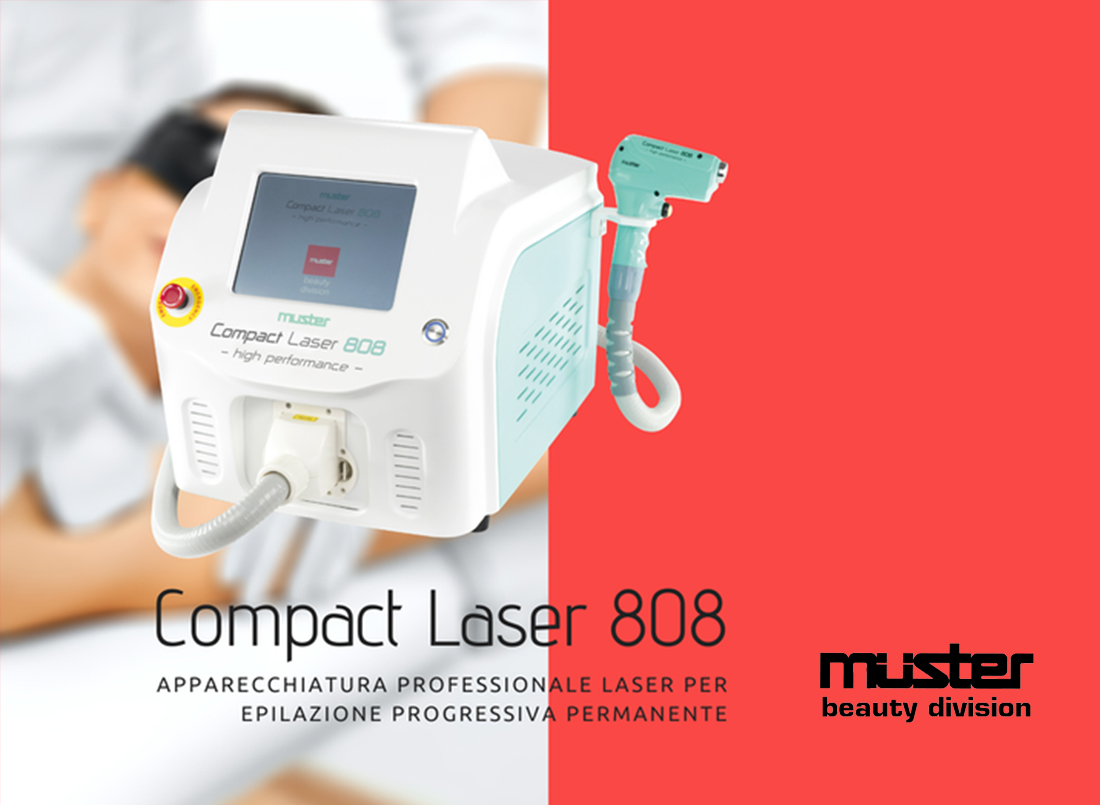 Compact Laser